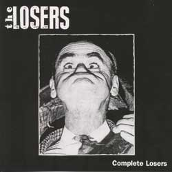 THE LOSERS - Complete Losers